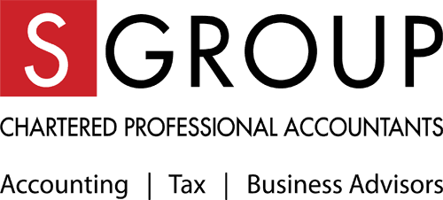 S Group Chartered Professional Accountants