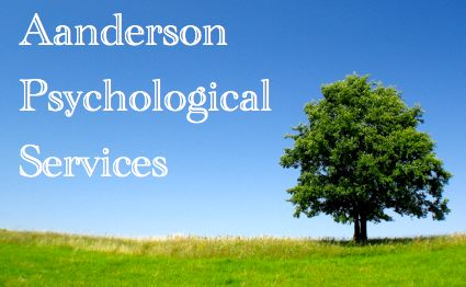 Aanderson Counselling - I Listen Counselling