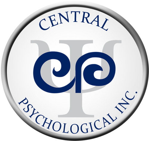 Central Psychological Inc.