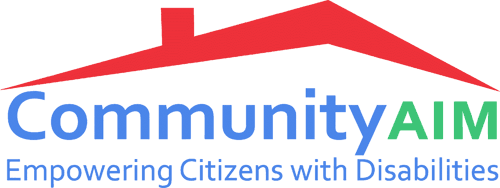CommunityAim - Empowering Citizens with Disabilities