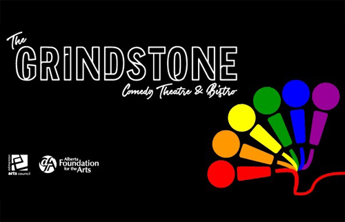 The Grindstone Comedy Theatre and Bistro
