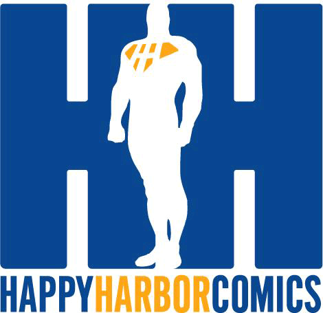 Happy Harbor Comics
