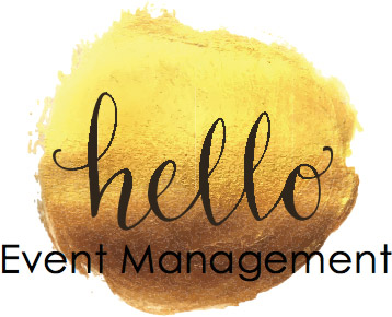 Hello Event Management