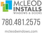 McLEOD Windows & Doors