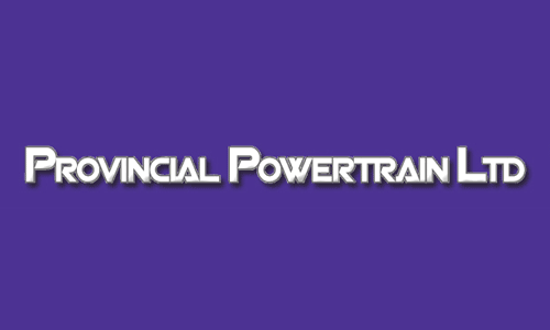 Provincial Powertrain Ltd