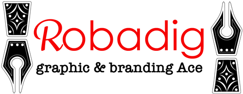 Robadig Graphic Design & Marketing